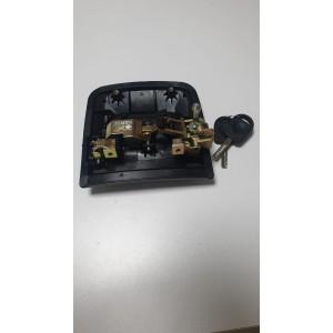 81626416080 MAN Door Handle (R)