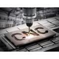 CNC Machinery & Parts