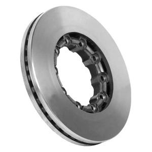 Brake Disc For SAF Integral 4079001303