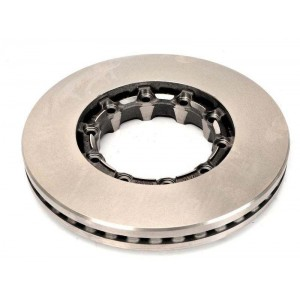Brake Disc For SAF SKRB 9022