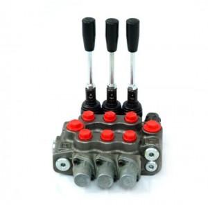 Hydraulic Control Lever