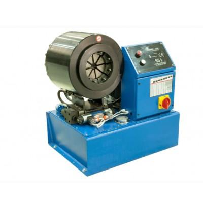 Hydraulic Hose Crimping Press