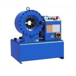 Hydraulic Hose Crimping Press