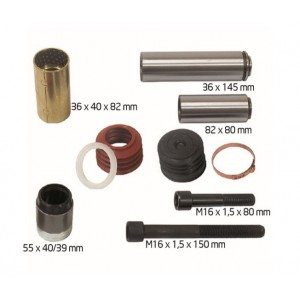 Knorr Caliper Bolt Repair Kit K000687