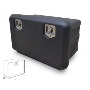 Plastic Tool Box 80cm