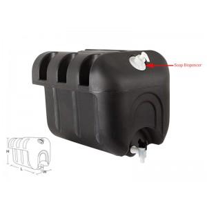 Plastic Water Tank 30Ltr