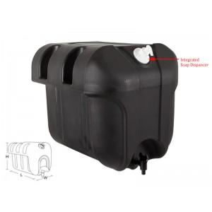 Plastic Water Tank 50Ltr